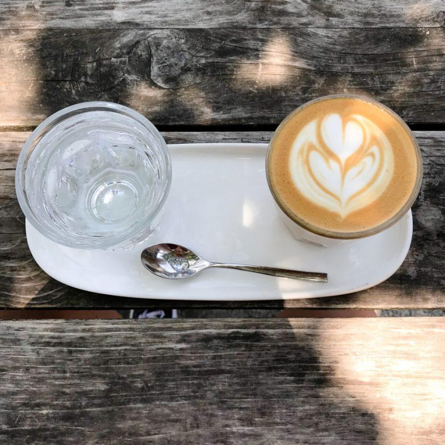 Nashville's best brunch, breakfast, and coffee shops!  Teaspoon of Nose