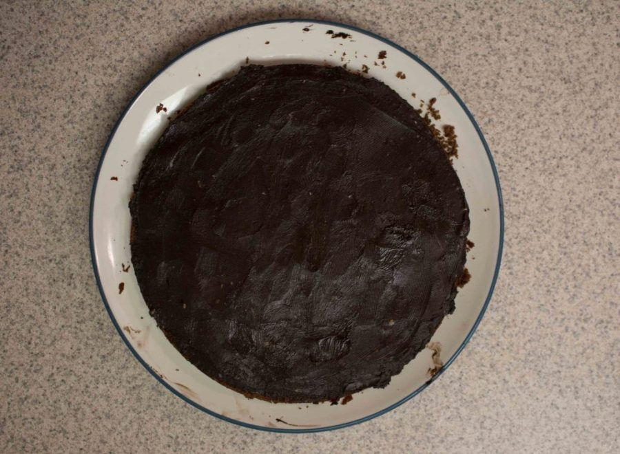 There's nothing more decadently chocolate than this chocolate torte!  | Teaspoon of Nose