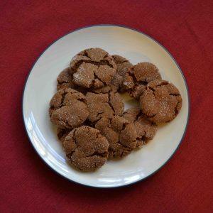 Cookies   Desserts   Teaspoon of Nose