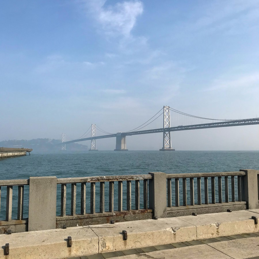 San Francisco is packed with iconic spots: here's what to see and what to skip! How to see the best of San Francisco | Teaspoon of Nose