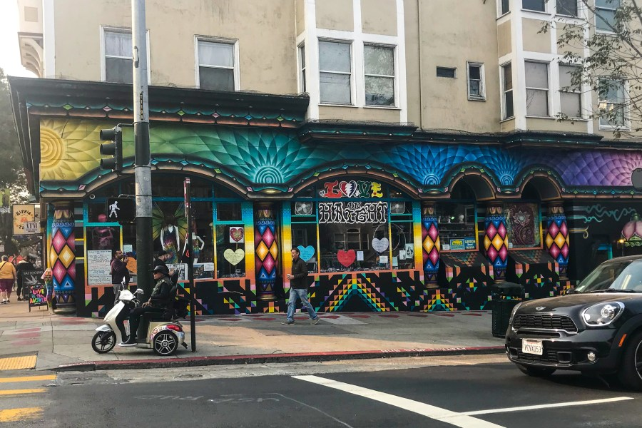There are about 53879592 San Francisco neighborhoods, each with their own character and feel. These are the ones you don't want to miss on your next trip!