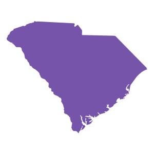 South Carolina state travel guide
