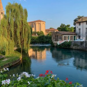 Adjusting to life in Italy: six months in