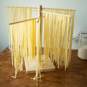Homemade pasta is easier than you think!
