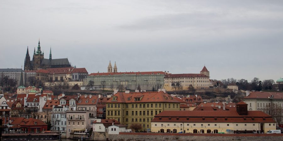 Much of Prague's beauty is across the Vltava river from the more touristy Old Town and New Town! Here's what you need to see of Prague across the river.