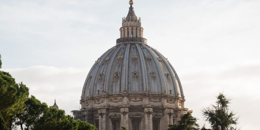 If Vatican City is the highlight of your Rome trip, you should consider planning your time around it and staying in nearby Prati!