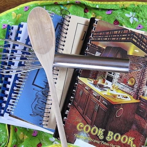 community cookbooks