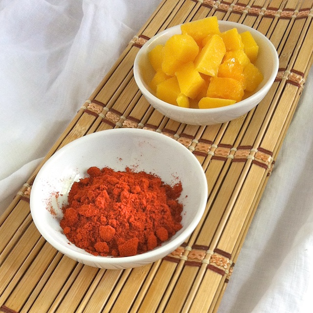 Smoke Paprika & Mango | TeaspoonofSpice.com