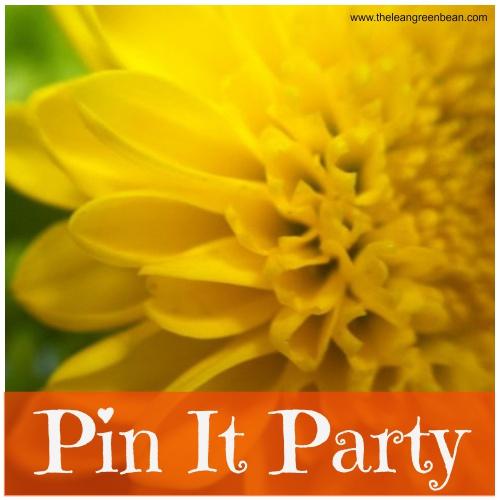 Pin It Party 2 | Teaspoonofspice.com
