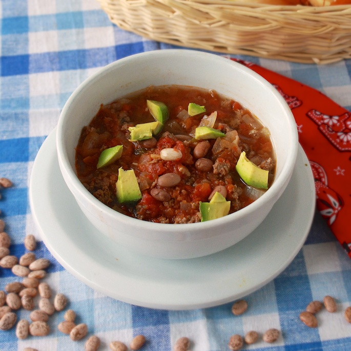 How to Cook Dried Beans | Teaspoonofspice.com
