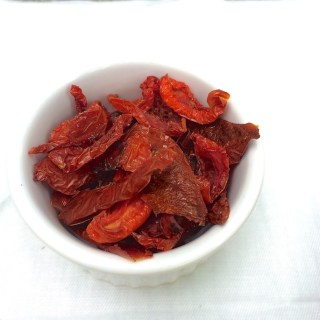 How to Make Sun-Dried Tomatoes | The Recipe ReDux