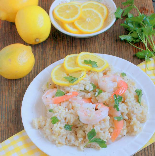How to make fluffy brown rice
