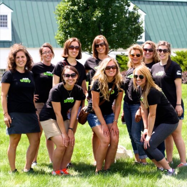 2015 CabotFit Team: Pineland Farms