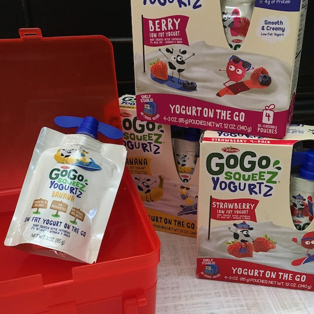 Cool packing helps make healthier snacks attractive to kids like these new GoGo squeeZ yogurtZ [sponsored]