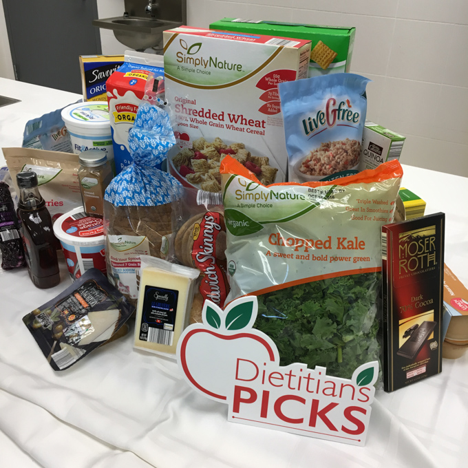 10 Reasons To Shop At ALDI - Dietitians' Picks