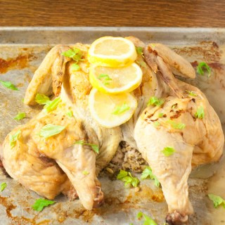 HOW TO COOK A CHICKEN QUICKER | @TspCurry