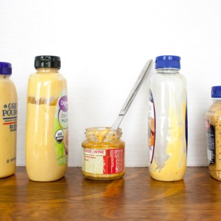 Use Up Mustard Avoid Food Waste | @TspCurry
