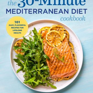 Mediterranean Diet Cookbook Easy Recipes