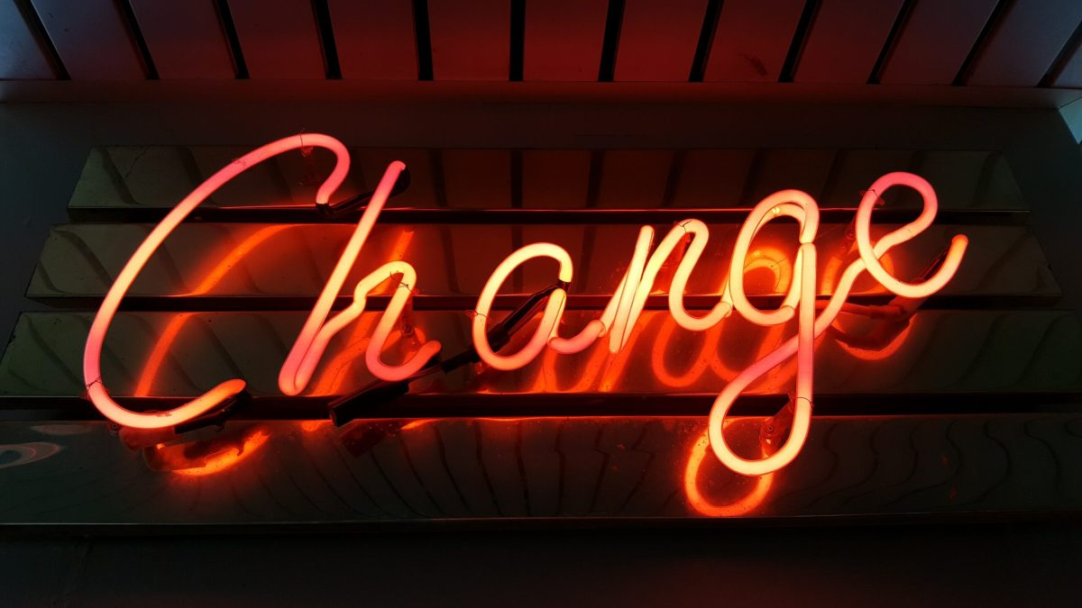 Introducing Change In Organisation