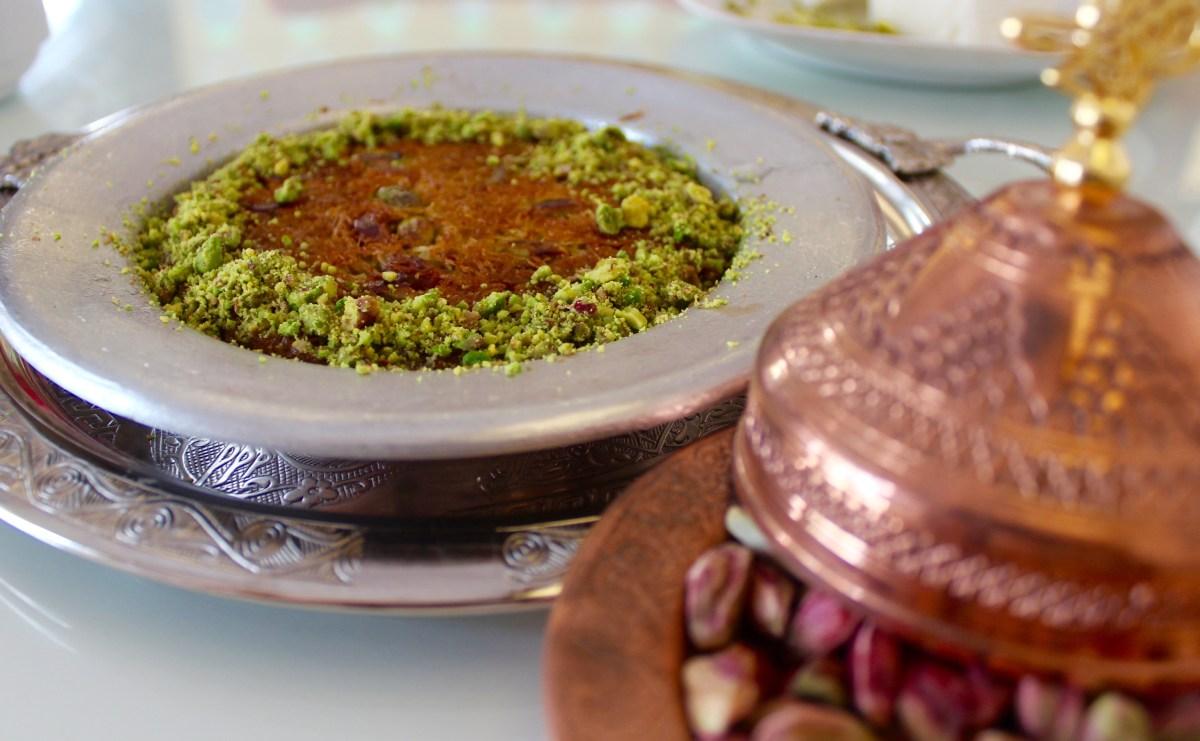 3 tyrkiske desserter jeg elsker - Og som du skal prøve!