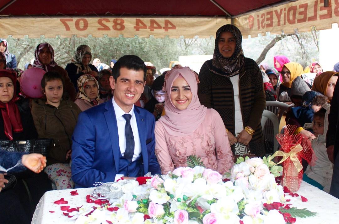 tyrkisk forlovelsesfest, tyrkisk brud, bryllup i tyrkiet, forlovelse i tyrkiet