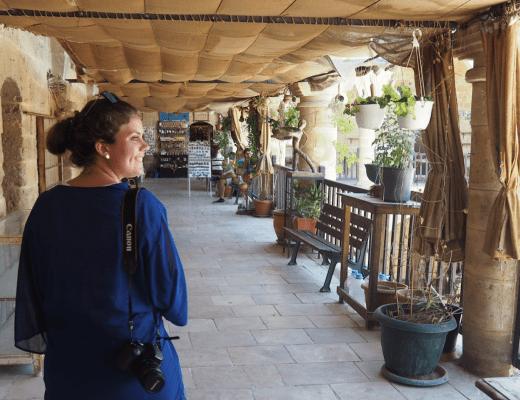 Nordcypern, oplevelser på nordcypern, dansk guide på nordcypern