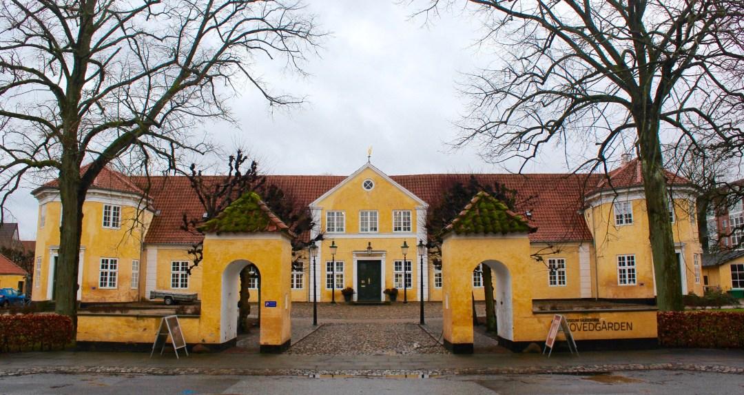 hovedgården silkeborg, museum i silkeborg, silkeborg museum, tollundmanden, seværdigheder i silkeborg, vinter seværdigheder i Silkeborg