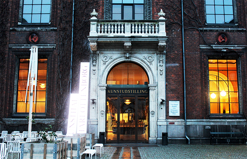 kunsthal charlottenborg, charlottenborg kunsthal, gratis museums københavn, gratis seværdigheder københavn