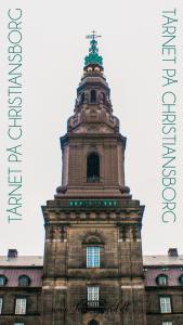 Taarnet på Christiansborg, Christiansborg Taarnet, Gratis seværdigheder i København, Gratis oplevelser i København