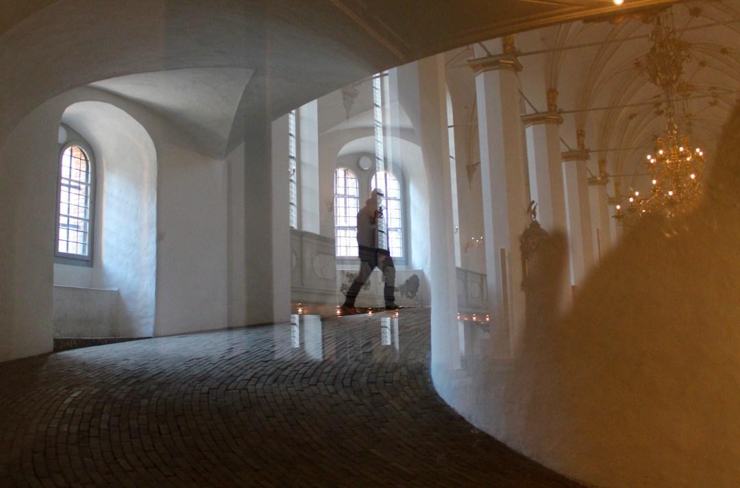 rundetårn, kirken i Købenahvn
