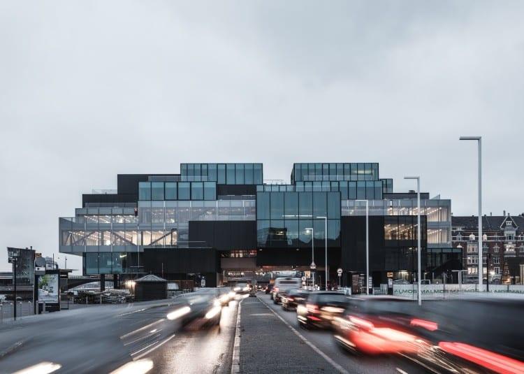 Dansk Arkitektur center (DAC), gratis museums i købenahvn, gratis seværdigheder i københavn, gratis opelvelser i københavn