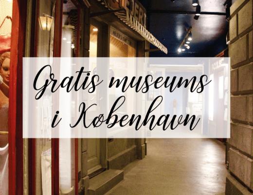 gratis museums i københavn, købenahvn gratis museums, gratis oplevelser i købehavn, københavn gratis oplevelser, gratis museums for børn i københavn,