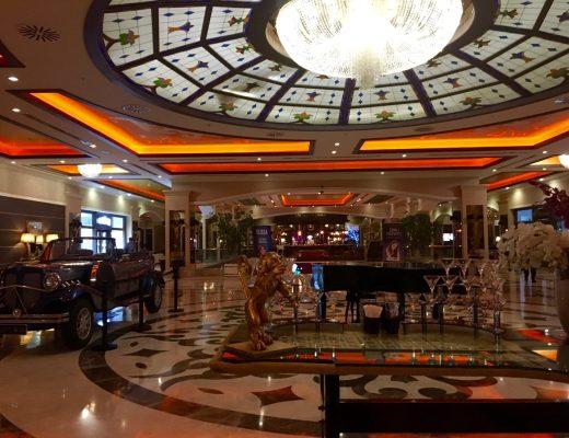 Girne, casino girne, casino cyprus, nordcypern, rejser til nordcypern,