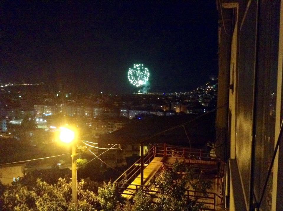 Nytår i Alanya, alanya nytår, nytår i udlandet, nytår i sydens sol, gode steder at holde nytår, de bedste steder at holde nytår i Alanya, de bedste lande at holde nytår i