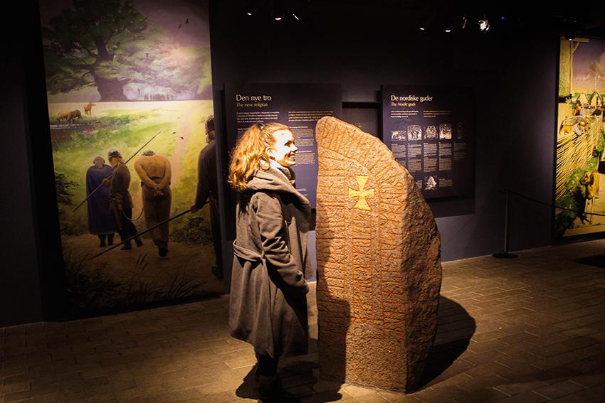 Vikingemuseet århus, vikingemuseet aarhus, aarhus vikingemuseum, århus vikingemuseum, århus seværdigheder, aarhus seværdigheder, oplevelser i århus, oplevelser i aarhus, Aros, vikinge århus, vikinger i århus, aros vikinge by