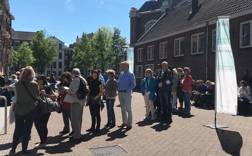 Anne frank, anne franks museum, anne franks hus, museum anne frank, museums amsterdam, amsterdam museum, museer i amsterdam, museer i Holland, Museums i Holland, travelblogger, dnaish travelblogger, rejseblog