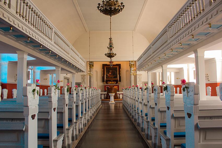Skagen kirke, kirke i Skagen, Budget ferie i Danmark, Danmark budget ferie, Skagen ferie, guide itl skagen, skagen rejse, camping i Skagen, rejseblog, dansk rejseblog, oplevelser i Skagen, seværdigheder i Skagen