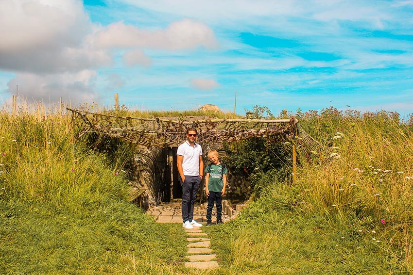 Bunkermuseum Frederikshavn, Frederikshavn seværdighed, Kystmuseet Bangsbo Fort, Bangsbo Fort, Bunkermusem Danmark