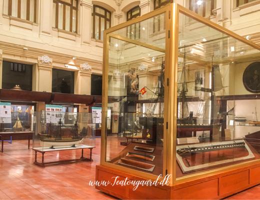 Museums i madrid, madrid museum, museer i madrid, madrid museer, naval museum madrid, billige museums madrid, oplevelser i madrid, seværdigheder i Madrid,