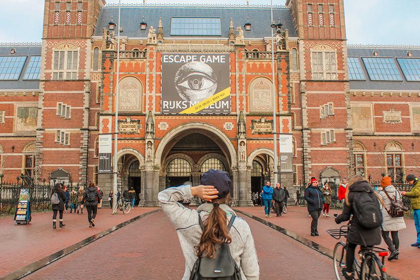 Rijksmuseum, Museer i Amsterdam, seværdigheder i amsterdam, seværdigheder i Holland, kunstmuseer i amsterdam, Rijksmuseum, sjove fakta om amsterdam, danish travelblog, dansk travelblog, sjove fakta om holland, oplevelser i amsterdam, hvad kan man lave i Amsterdam, rejseblog
