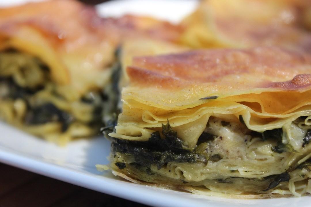 Tyrkisk börek, mad fra tyrkiet, tyrkisk mad, tyrkisk morgenmad, tyrkiske retter du skal smage, de bedste tyrkiske retter, tyrkiske lokalretter