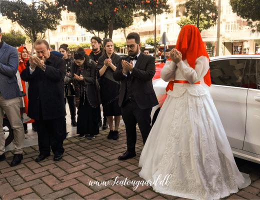 dyt dyt dyt, brude konvojen, tyrkiske bryllups traditioner, tyrkiske bryllups ceremonier, hverdagen i Tyrkiet, dansker i Tyrkiet