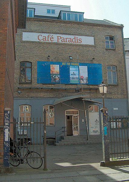 øst for paradis, biograf i Århus, seværdigheder i Århus
