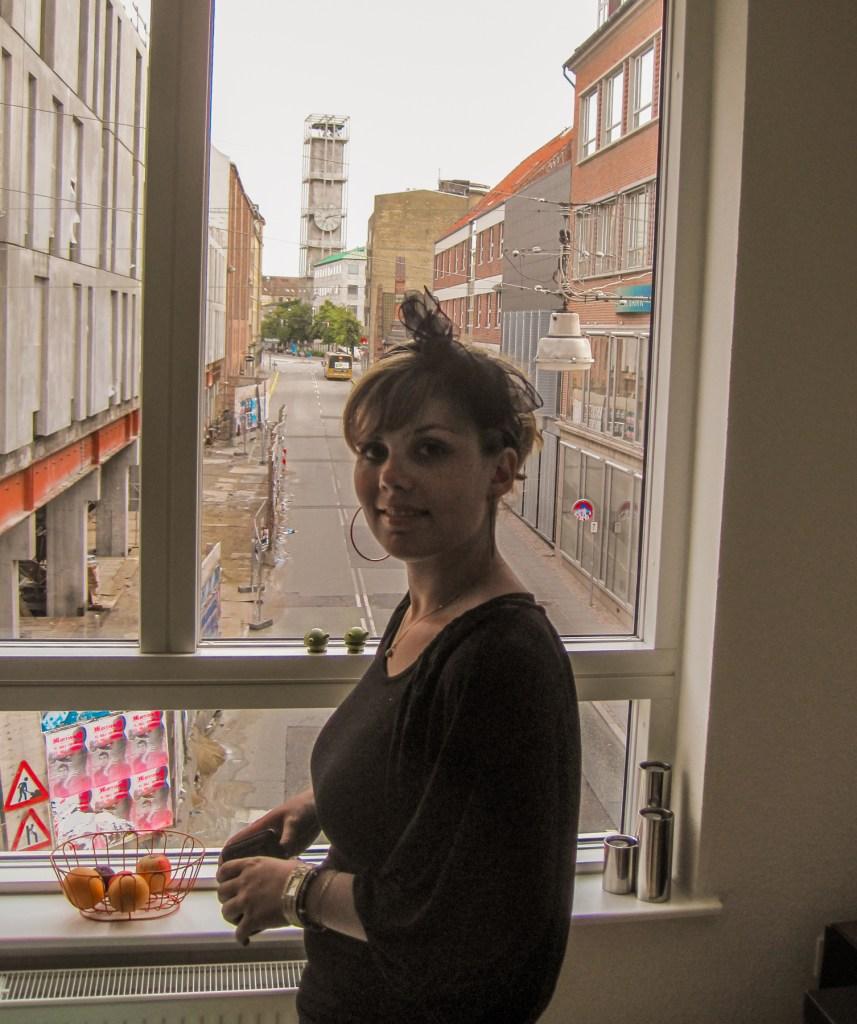 rejsseblog teatougaard, Århus rejseblog, Århus blog, Århus udsigt, Århus seværdigheder