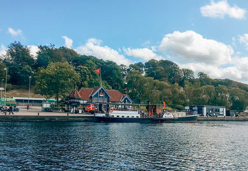 Hjejlen, hjuldamper i Danmark, Hjuldamperen Hjejlen, Bådtur i Silkeborg, Bådtur til Himmelbjerget, Himmelbjerget bådtur, Seværdigheder i Silkeborg