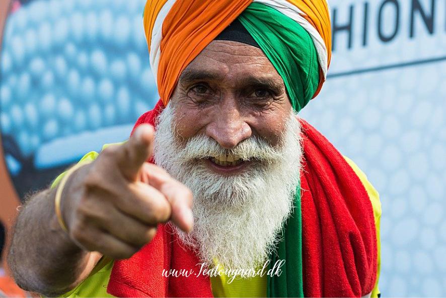 Punjab, Punjabi, Indien, Fakta om Indien, Fakta om Punjab, Sik, Sikhism, Religion Sikhism