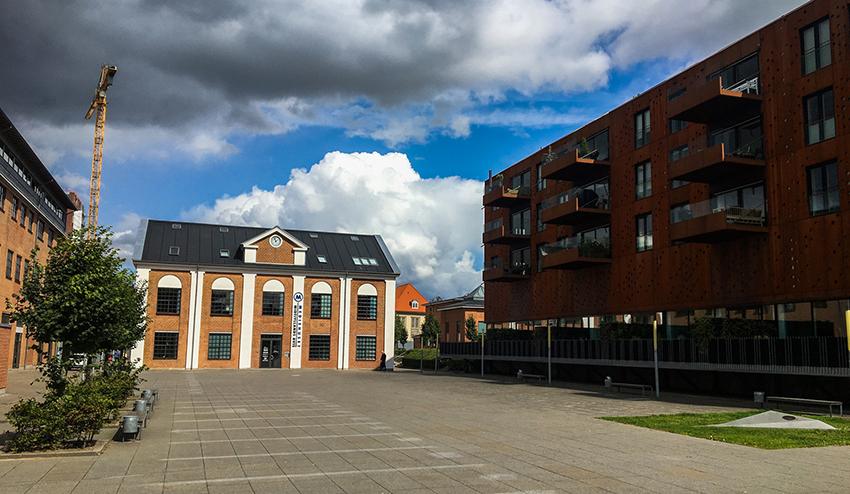 Papirfabrikken, Silkeborg papirfabrik, oplevelser i Silkeborg, det skal du se i Silkeborg
