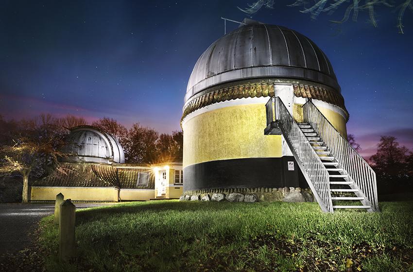 Ole Rømer-observatoriet, seværdigheder for børn i århus, seværdigheder i århus, århus seværdigheder, oplevelser for børn i Århus, Ole Rømer-observatoriet entre, Ole Rømer-observatoriet seværdighed