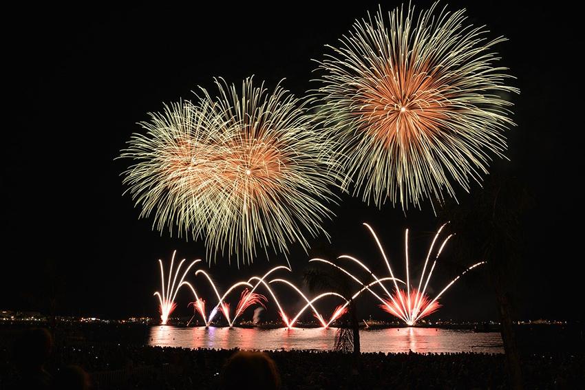Regatta ildfest Silkeborg, Regatta Silkeborg, Festivaller i Silkeborg, Events i Silkeborg, Silkeborg Festivaller