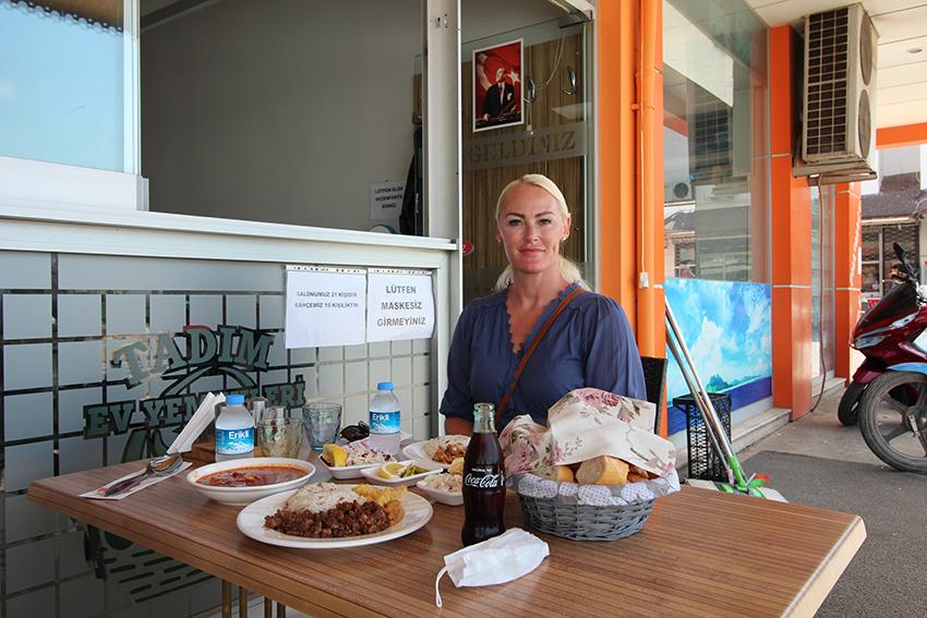 gazipasa restaurant, rastaurant gazipasa, seværdigheder i gazipasa, gazipasa oplevelser